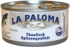 LA PALOMA THUNFISCH WEI. FILETS 195G