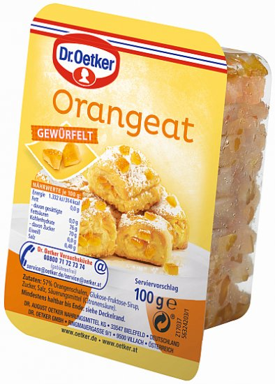 Dr Oetker Orangeat 100g 81917825 1 31 Supermarkt Team De