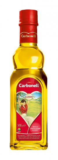 CARBONELL OLIVENOEL 500ML