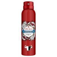 OLD SPICE DEOSPRAY WOLF 150ML DOSE