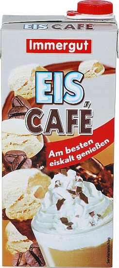 IMMERGUT EISCAFE 1LITER - Click Image to Close